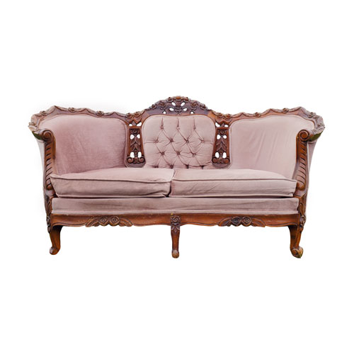 small-pink-couch