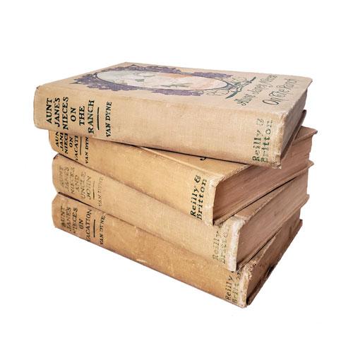 small-vintage-beige-books