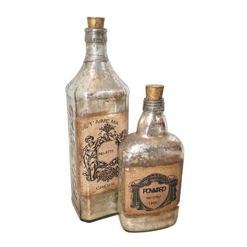 vintage-gold-bottles