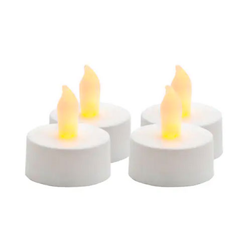 white-flameless-tealight-candles